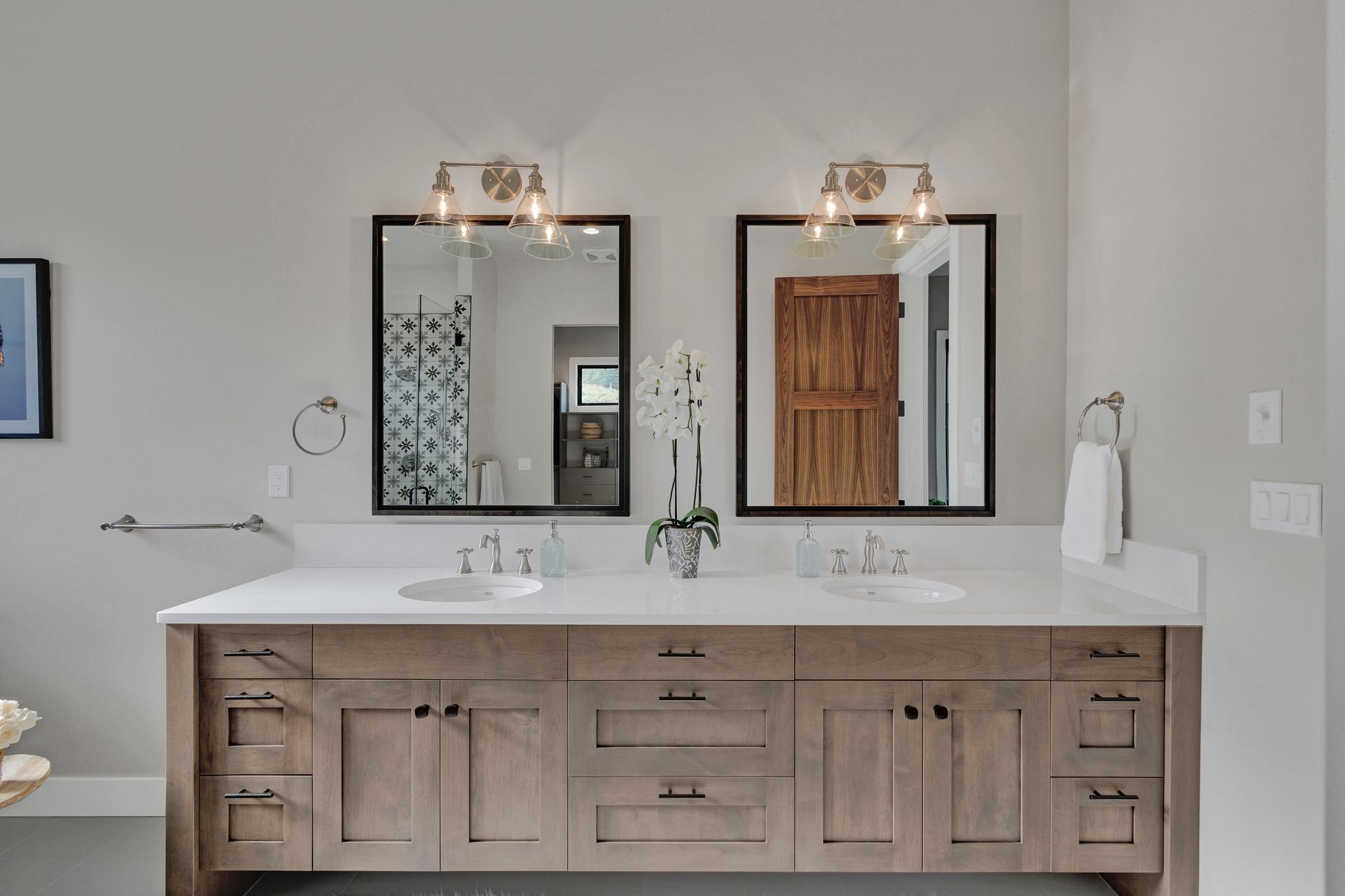 cv 9 bathroom vanity