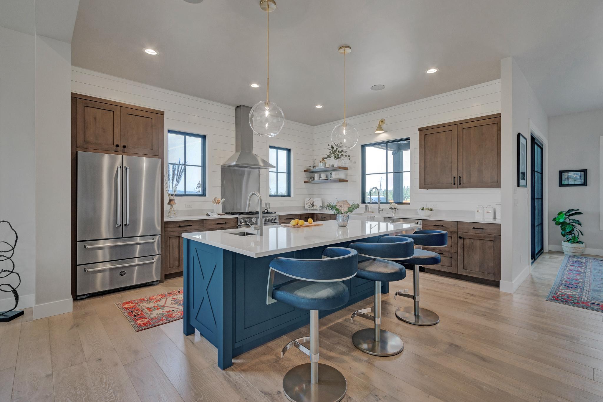 cv 9 kitchen wide