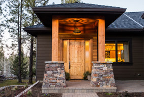 Visionary Homes brings custom homes to Central Oregon